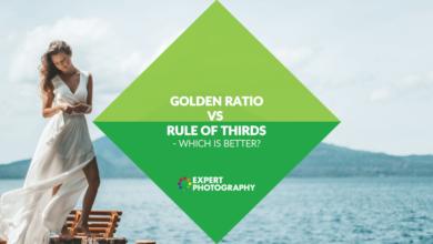 Photo of Proporção áurea vs regra dos terços: o que é melhor?
