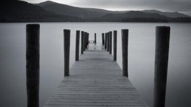 Photo of Relações de aspecto em fotografia de paisagem