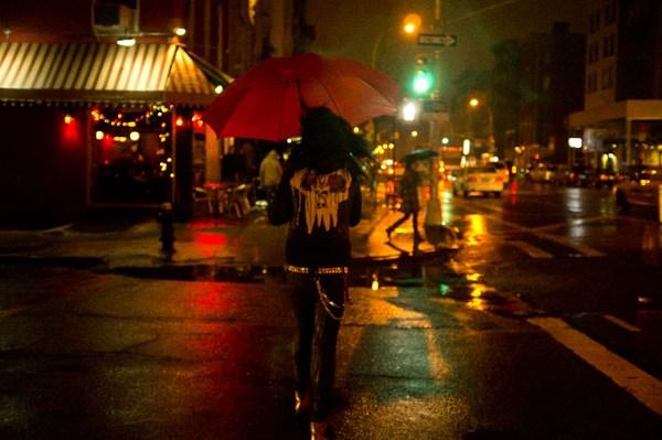 10 dicas para fotografia noturna na rua