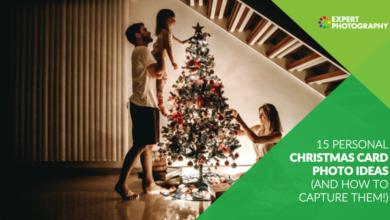 Photo of 15 ideias de fotos pessoais favoritas para cartões de Natal para 2020