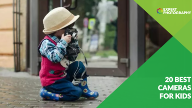 Photo of 20 melhores câmeras para crianças comprarem em 2021