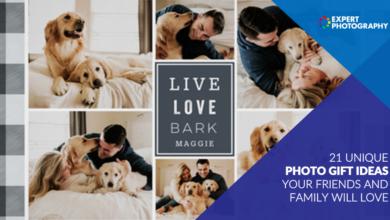 Photo of 21 ideias exclusivas para presentes com fotos que seus amigos e familiares vão adorar