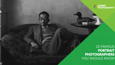 Photo of 22 Fotógrafos de retratos famosos que você deve conhecer