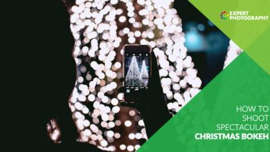 Photo of Como fotografar luzes de bokeh de Natal (com exemplos incríveis!)