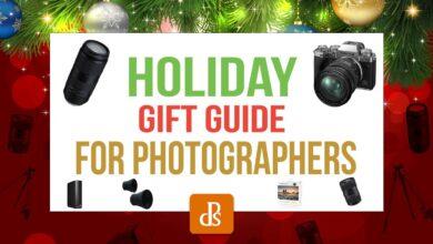 Photo of O guia de presentes de Natal dPS para fotógrafos (2020)