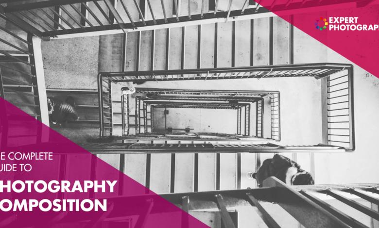 O guia definitivo para composição de fotos (78 melhores dicas)