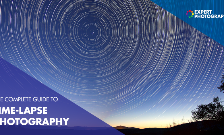 The Ultimate Guide to Time Lapse Photography (82 dicas!)