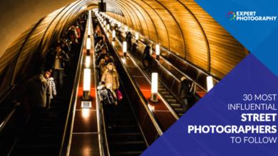 Photo of 31 fotógrafos de rua mais influentes a seguir em 2021