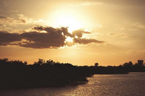 8 diretrizes simples para capturar imagens espetaculares do nascer do sol e do pôr do sol
