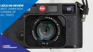 Photo of Análise da Leica M6 (melhor câmera de filme 35 mm de todos os tempos?)