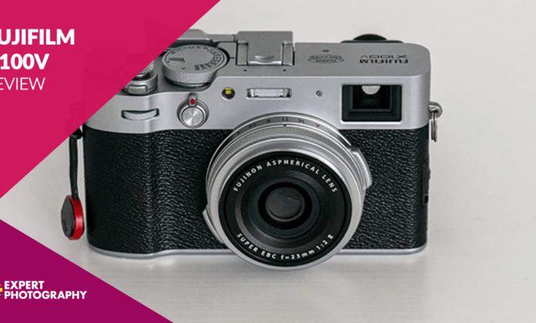Análise do Fujifilm X100V (você deve comprá-lo em 2021?)