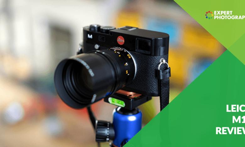 Análise do Leica M10 (Vale a pena o investimento em 2021?)