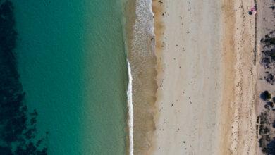 Photo of Desafio fotográfico semanal – serenidade