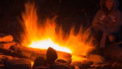 Photo of Fotografia de longa exposição ao fogo: 5 dicas para iniciantes