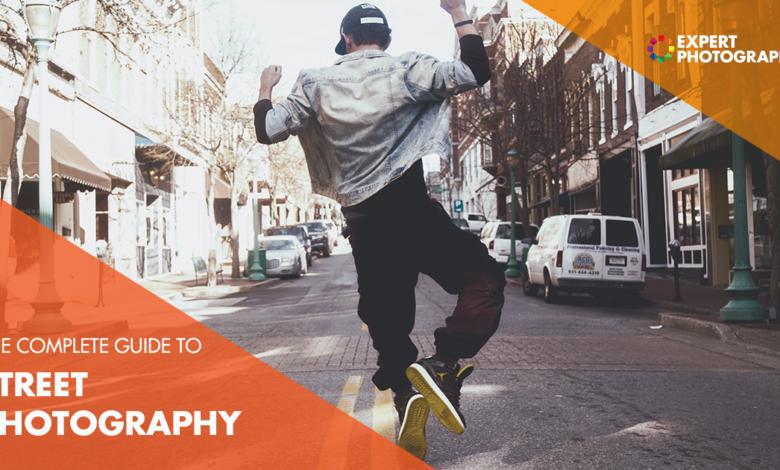 O guia definitivo para fotografia de rua (123 melhores dicas!)