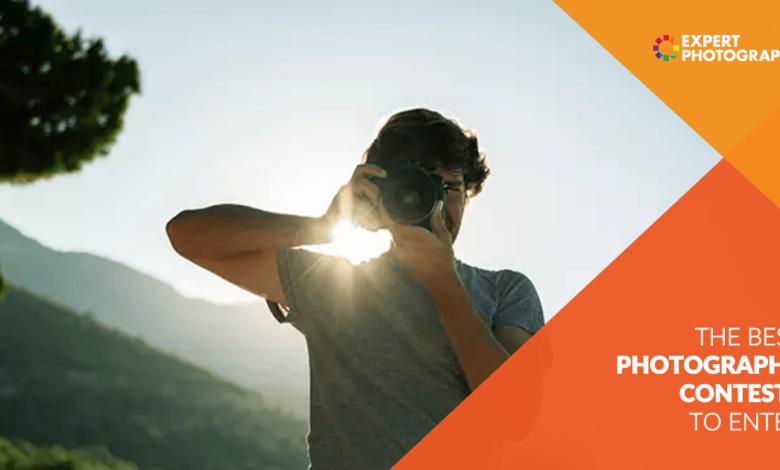 Os 20 melhores concursos de fotografia em que você deve participar em 2021
