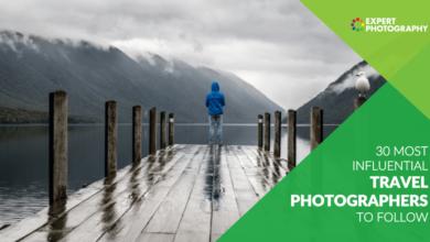 Photo of Os 30 fotógrafos de viagens mais influentes a seguir em 2021