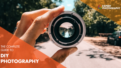 Photo of The Ultimate Guide to DIY Photography (156 melhores dicas!)
