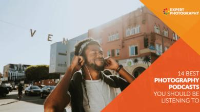 Photo of 14 melhores podcasts de fotografia que você deveria ouvir em 2021