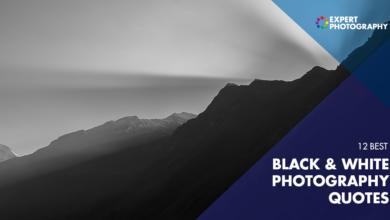 Photo of 20 melhores citações em preto e branco para inspiração de fotos