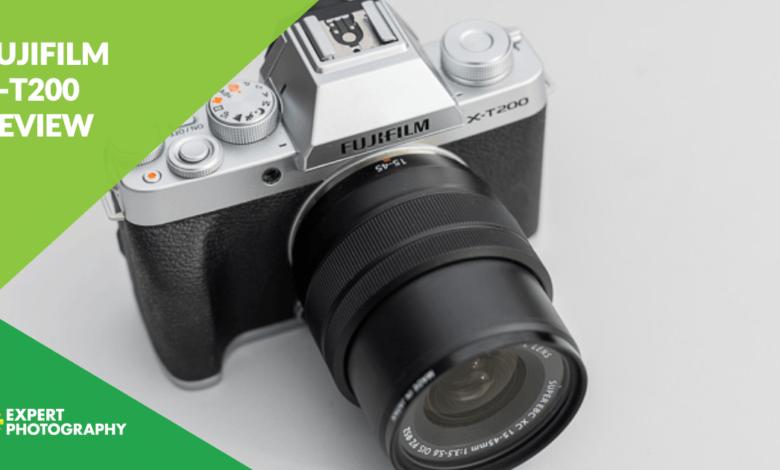 Análise do Fujifilm X-T200 (você deve comprar esta câmera em 2021?)