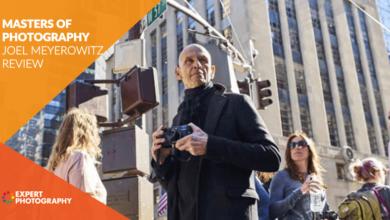 Photo of Avaliação do curso de Joel Meyerowitz 2021