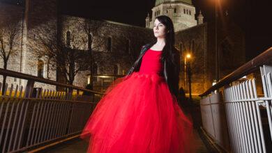 Photo of Como criar e fotografar retratos noturnos