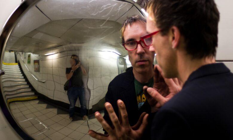 Desafio fotográfico semanal: espelhos