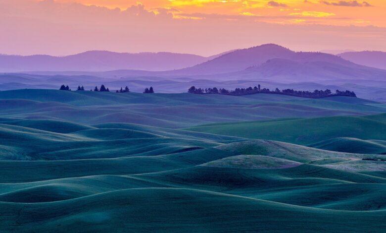 Fotografia de paisagens de belas artes: o guia completo