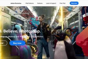 O guia definitivo sobre como usar o Photoshop (101 tutoriais do Photoshop)