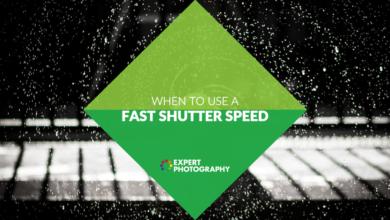 Photo of O que é uma velocidade rápida do obturador? (Como e quando usá-lo!)