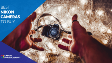 Photo of Qual é a melhor câmera Nikon para comprar em 2021? (13 melhores times)