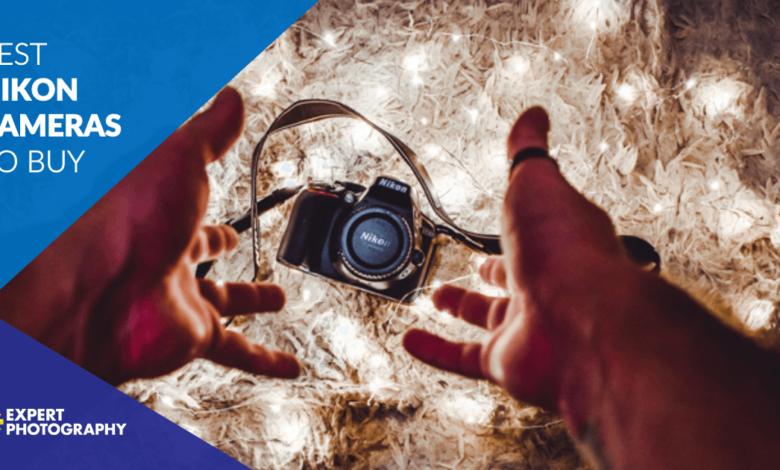 Qual é a melhor câmera Nikon para comprar em 2021? (13 melhores times)