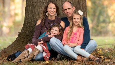 Photo of 21 ideias de retrato de família para fotos lindas