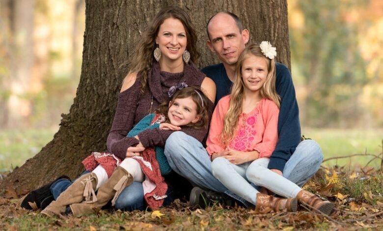 21 ideias de retrato de família para fotos lindas