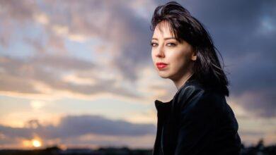 Photo of Como tirar belos retratos usando Flash e sincronização de alta velocidade