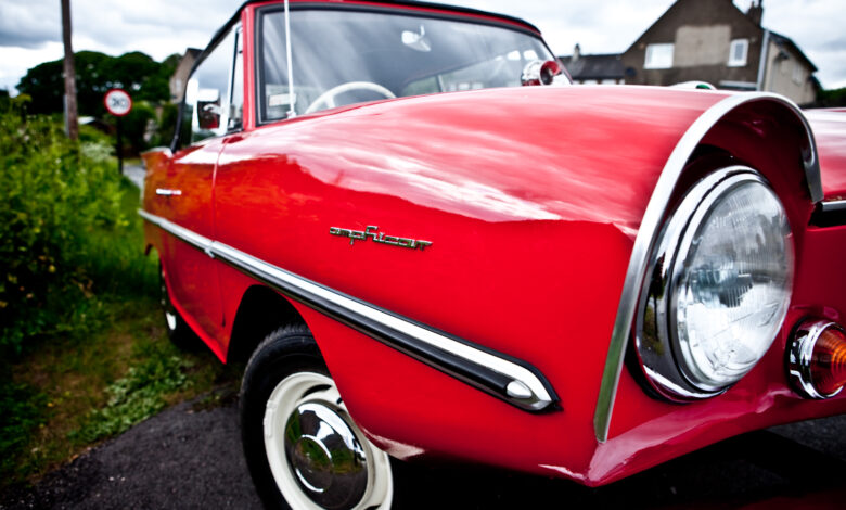 Desafio fotográfico semanal: carros