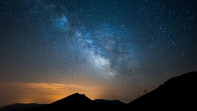 Photo of Dicas e truques para fotografia noturna do céu estrelado