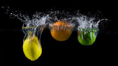 Photo of Fotografia fácil com respingos de água