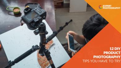 """Photo of 12 dicas para fotos de produtos """"faça você mesmo"""" que transformarão seu trabalho"""