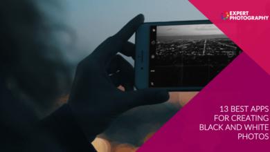 Photo of 13 melhores aplicativos para criar fotos em preto e branco