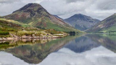 Photo of 15 dicas de fotografia de paisagem de montanha para imagens impressionantes