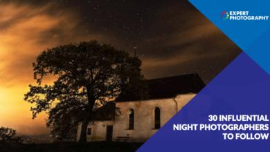 Photo of 30 fotógrafos noturnos influentes que você deve seguir em 2021