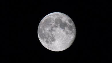 Photo of 8 dicas para uma configuração perfeita de fotografia lunar