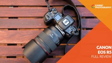 Photo of Análise da Canon EOS R5 (melhor câmera sem espelho em 2021?)