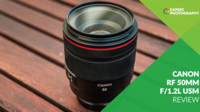 Photo of Análise da Canon RF 50 mm f / 1.2L USM (Devo comprar?)