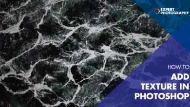 Photo of Como adicionar textura às fotos no Photoshop (passo a passo!)