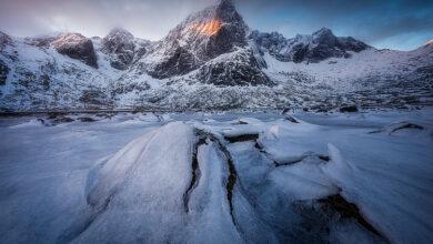 Photo of O melhor ISO para fotografia de paisagem (em todas as situações)