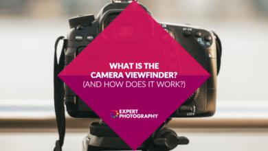 Photo of O que é o visor da câmera? (E como funciona?)