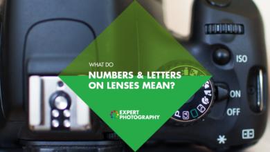 Photo of O que significam os números e letras nos óculos? (Explicado!)